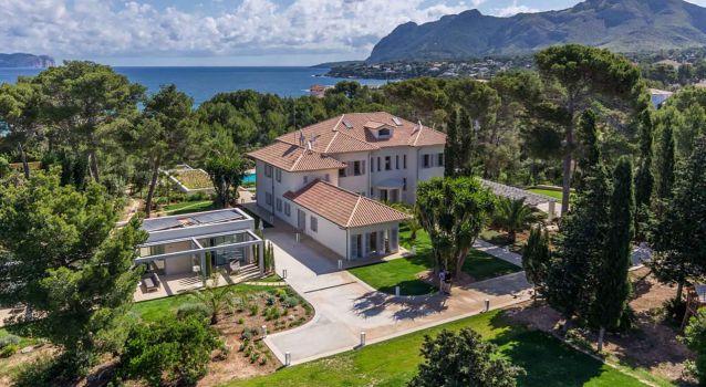 Villa Mar i Cel