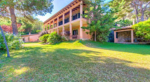 The Cosiness Villa