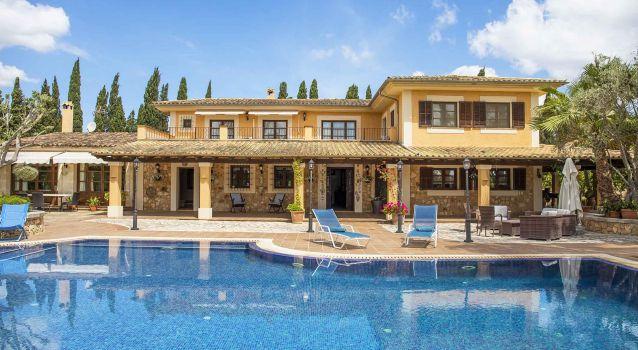 Villa Llimona