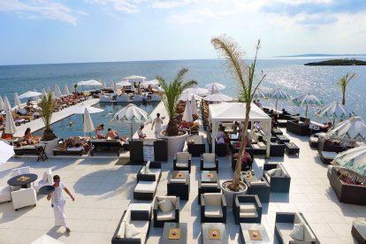 Mallorca's greatest Beach Clubs