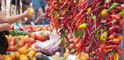 10 Spring Fairs and Markets in Mallorca 2019